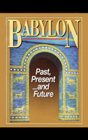 Babylon - Past, Present, Future
