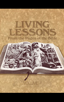 Living Lessons from the Bible