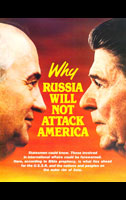 Why Russia Will Not Attck America