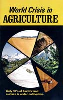 World Crisis in Agriculture 1971